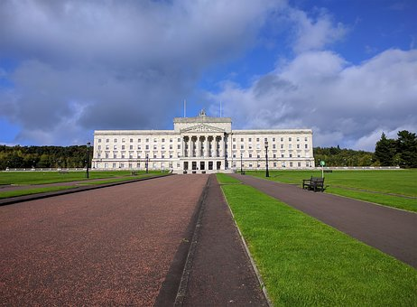How the lack of government is affecting healthcare in Northern Ireland