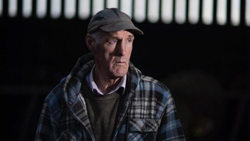 Farmers on their mental health as bleak restrictions bite