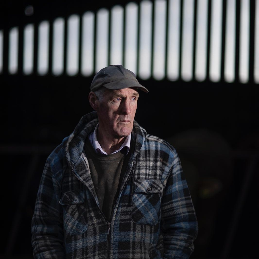 Farmers on their mental health as bleak restrictions bite