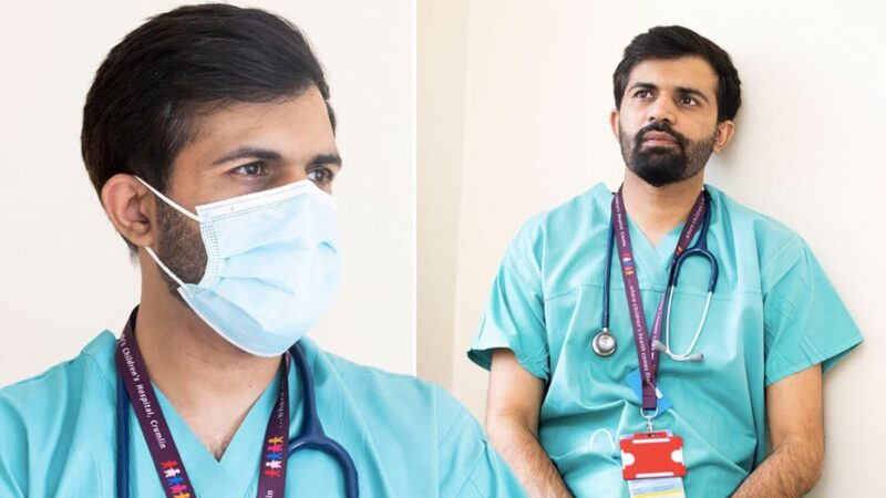 Training for doctors in Ireland 'institutionally racist' claim medics